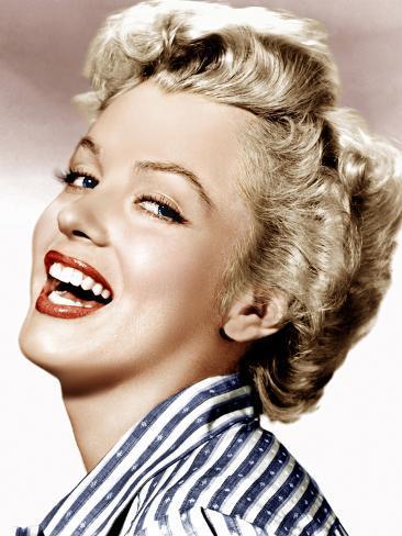 Clash By Night, Marilyn Monroe, 1952 Foto