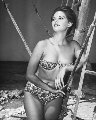Claudia Cardinale Foto