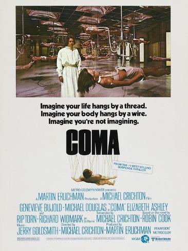 Coma, 1978 Gicléedruk