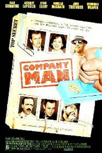 Company Man Originalposter