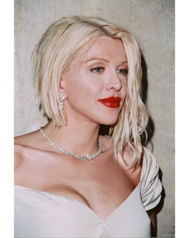 Courtney Love Foto
