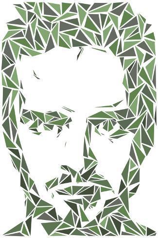 Jesse Pinkman Kunstdruck