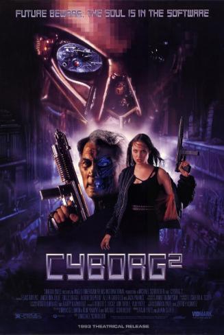 Cyborg 2 Neuheit