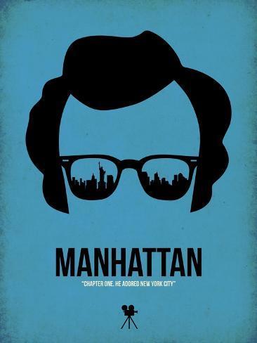 Manhattan Kunstdruck