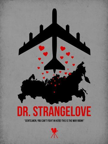 Strangelove Kunstdruck