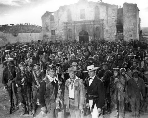 De Alamo Foto