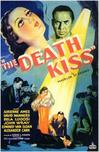 Death Kiss Neuheit