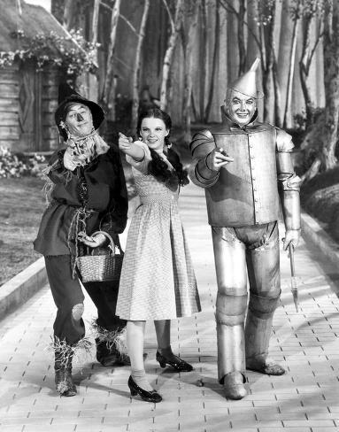 Der Zauberer von Oz Foto