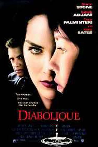 Diabolique Originalposter