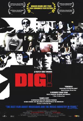 Dig! Neuheit