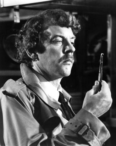 Donald Sutherland - Invasion of the Body Snatchers Foto