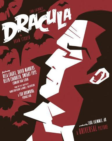 Dracula Neuheit