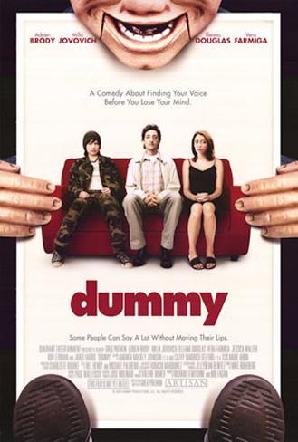 Dummy Poster