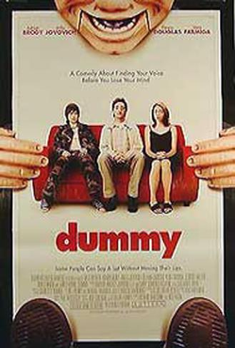 Dummy Originalposter