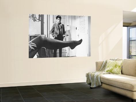Dustin Hoffman Fototapete