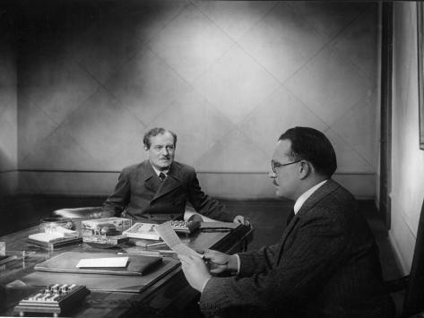 Emil Und Die Detektive, 1931 Fotografie-Druck