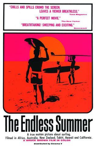 Endless Summer Neuheit