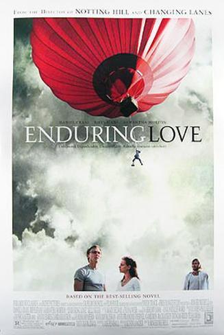 Enduring Love Originalposter