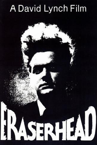 Eraserhead Neuheit