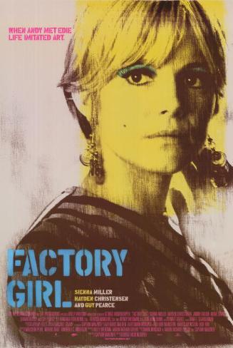 Factory Girl Neuheit