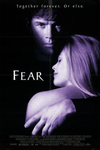 Fear– Wenn Liebe Angst macht Neuheit