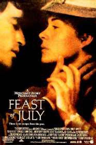 Feast Of July Originalposter
