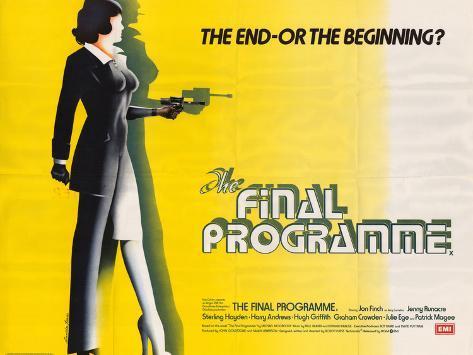 Final Programme (The) Kunstdruck