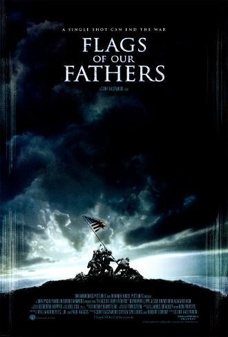 Flags Of Our Fathers Originalposter