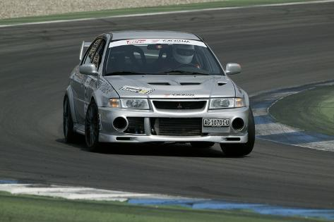 Tuner Grand Prix 2003 Fotografie-Druck
