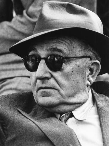 Fritz Lang Foto