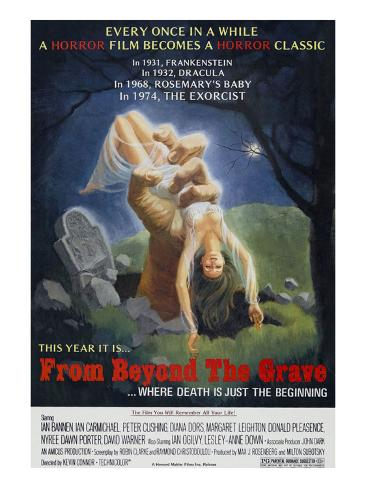 From Beyond the Grave, 1973 Foto