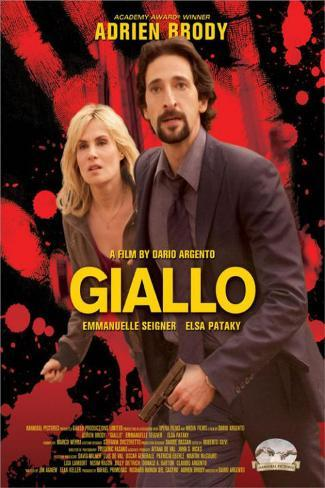 Giallo Masterprint
