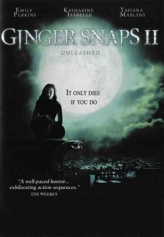 Ginger Snaps– Das Biest in Dir Neuheit