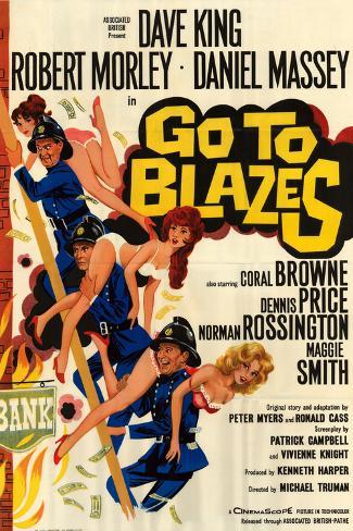 Go to Blazes Kunstdruck