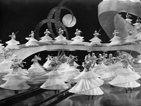 Goldgräber von 1933 Foto