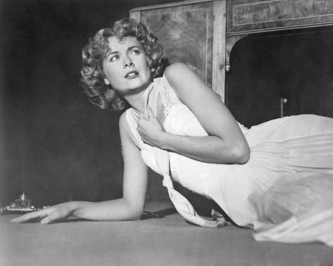 Grace Kelly - Dial M for Murder Foto