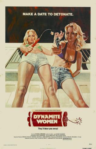 Great Texas Dynamite Chase Neuheit