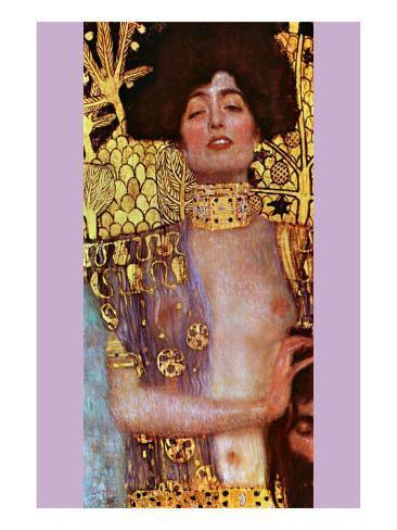 Judith Kunstdruck
