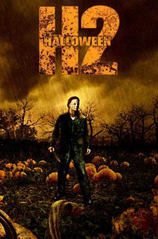 Halloween 2 Neuheit
