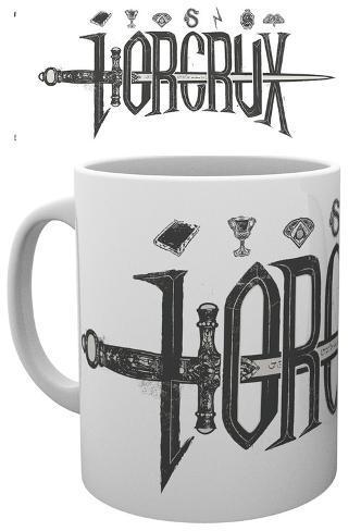 Harry Potter Horcrux Mug Becher