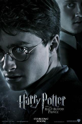 Harry Potter und der Halbblutprinz Neuheit