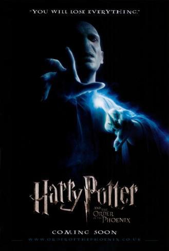 Harry Potter und der Orden des Phönix Neuheit