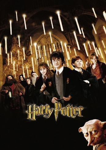 Harry Potter und die Kammer des Schreckens Neuheit