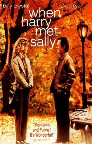 Harry und Sally, Englisch Neuheit