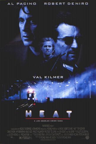 Heat Neuheit