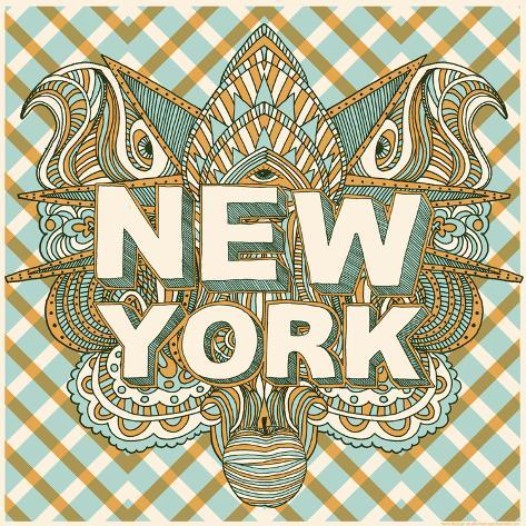 New York Serigrafie