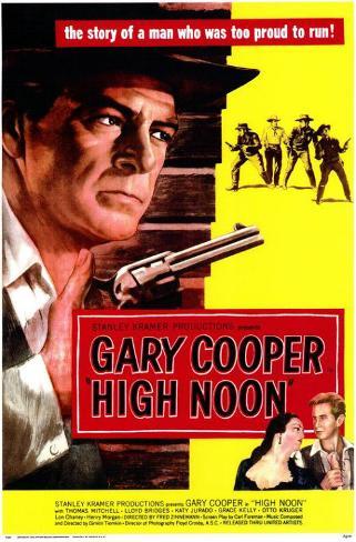 High Noon Masterprint