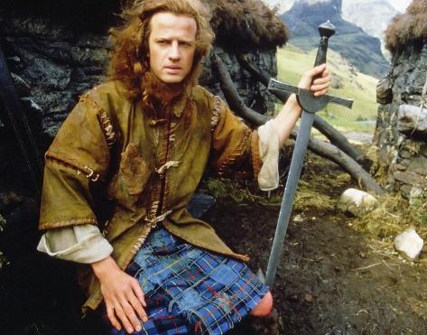 Highlander–Es kann nur Einen geben Foto