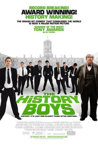 History Boys Doppelseitiges Poster