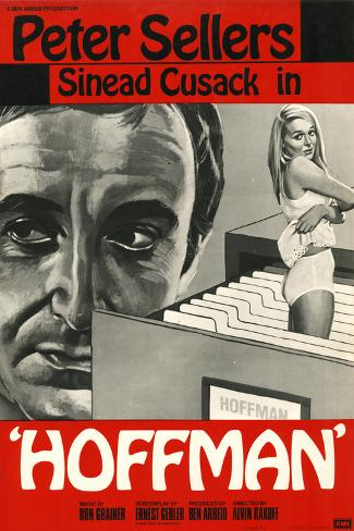 Hoffman Kunstdruck